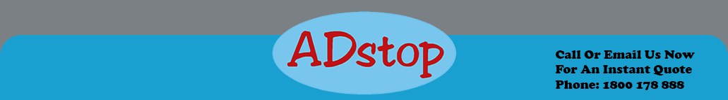 ADStop Promotional Products